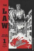 Law (1987 Asylum Press) 1