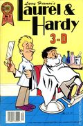 Laurel and Hardy 3-D (1987) 2