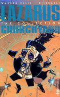 Lazarus Churchyard TPB (1992 Atomeka) 1-1ST