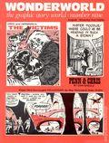 Wonderworld The World of the Graphic Story (1973) 9