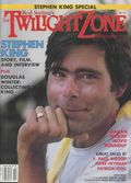 Twilight Zone Magazine (1981) 506