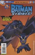 Batman Strikes (2004) 18