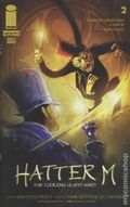 Hatter M The Looking Glass Wars (2005) 2A