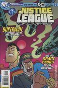 Justice League Unlimited (2004) 18
