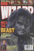 Wizard the Comics Magazine (1991) 173A