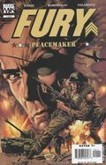 Fury Peacemaker (2006) 1