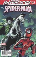 Marvel Adventures Spider-Man (2005) 12