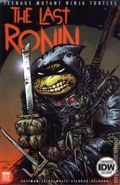Teenage Mutant Ninja Turtles the Last Ronin (2020 IDW) 1CON