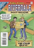 Tales from Riverdale Digest (2005) 9
