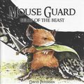 Mouse Guard (2006) 1A