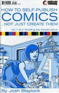 How to Self Publish Comics (2006) 1