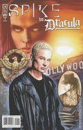 Spike vs. Dracula (2006) 1A