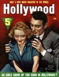Hollywood (1928-1943 Fawcett) Magazine Vol. 28 #4