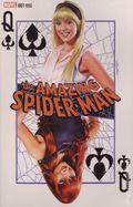 Amazing Spider-Man (2017 5th Series) 801KRS.B