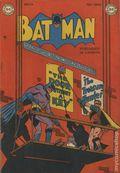 Batman (Canadian Series 1948 National Comics Publications of Canada) 54