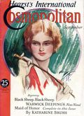 Cosmopolitan (1886 Hearst) Vol. 93 #3