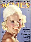 Broadway and Hollywood Movies (1930-1935 Hubbard-Ullman Publishing) Magazine Vol. 3 #4