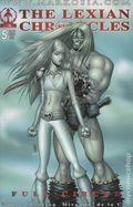 Lexian Chronicles Full Circle (2005) 5A