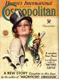 Cosmopolitan (1886 Hearst) Vol. 95 #5