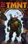 Teenage Mutant Ninja Turtles (2001 Mirage) 26