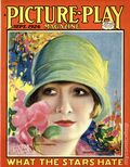 Picture Play (1915-1941 Street & Smith) Vol. 25 #1
