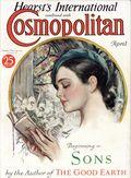 Cosmopolitan (1886 Hearst) Vol. 92 #4