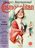 Cosmopolitan (1886 Hearst) Vol. 94 #5