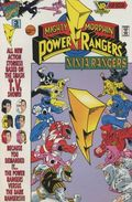 Mighty Morphin Power Rangers Ninja Rangers (1995) 3
