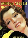 Modern Screen Magazine (1930-1985 Dell Publishing) Vol. 8 #1