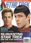 Star Trek Magazine (2006-Present Titan) US Edition 17N