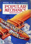 Popular Mechanics Magazine (1902-Present) Vol. 63 #4