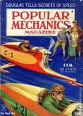 Popular Mechanics Magazine (1902-Present) Vol. 63 #2