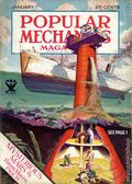 Popular Mechanics Magazine (1902-Present) Vol. 61 #1