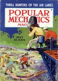 Popular Mechanics Magazine (1902-Present) Vol. 70 #1
