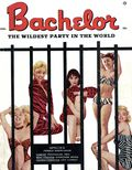 Bachelor Magazine (1956-1958 Magtab) Vol. 2 #1