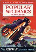 Popular Mechanics Magazine (1902-Present) Vol. 65 #2