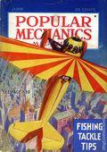 Popular Mechanics Magazine (1902-Present) Vol. 65 #6