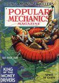 Popular Mechanics Magazine (1902-Present) Vol. 65 #4