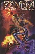 Zendra 2.0 Heart of Fire (2002) 6