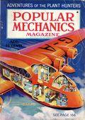 Popular Mechanics Magazine (1902-Present) Vol. 66 #2