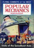 Popular Mechanics Magazine (1902-Present) Vol. 66 #3