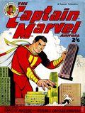 Captain Marvel Annual (1953 UK) 1953