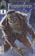 Monster Mayhem Series Frankenstein (2005) 1B