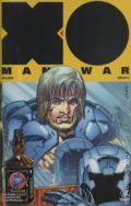 X-O Manowar (2017 Valiant) 1LARRYS