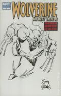 Wolverine The Best There Is (2010) 1F.SKETCH
