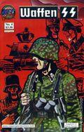 Waffen SS (2000 New England Comics) 4