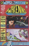 Awakening Comics (1997) 2