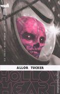 Hollow Heart (2021 Vault Comics) 1F