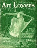 Art Lovers' Magazine (1925-1926 Hubbard) Magazine Vol. 1 #5