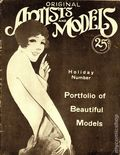 Artists and Models Magazine (1925-1926 Ramer Reviews) Vol. 1 #6